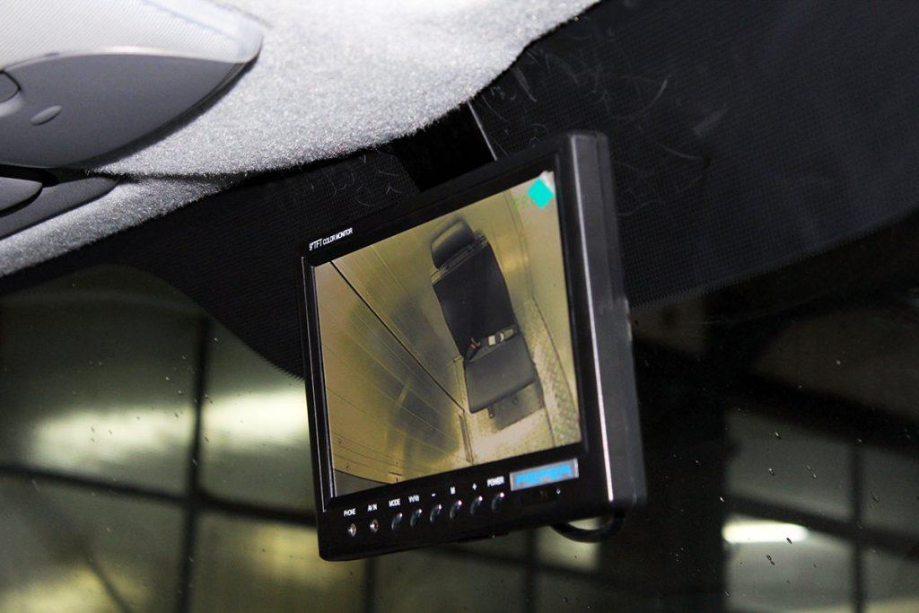 Überwachungstechnik für jede Zelle