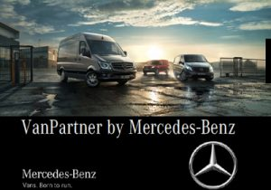 vanPartner by Mercedes-Benz