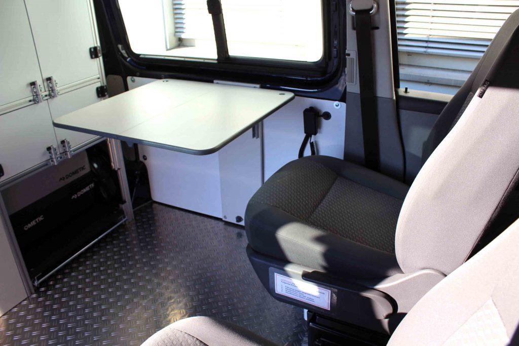 VW Bus Umbau7