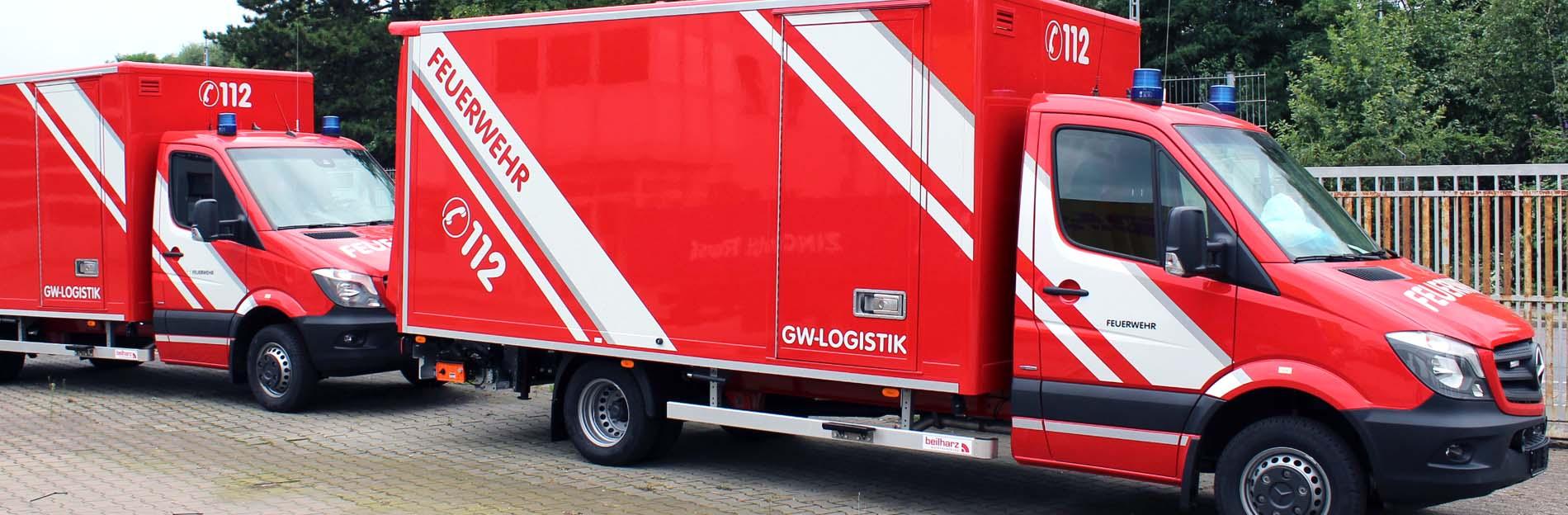 1GW Logistik