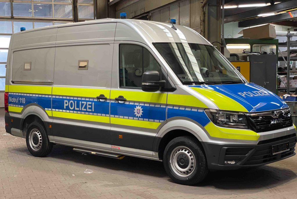 Sonderfahrzeug Polizei_2